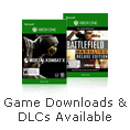 Game Downloads & DLCs available