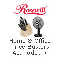 Rosewill - Home & Office Price Busters. Act Today >