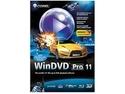 Corel WinDVD Pro 11 - Product Key Card