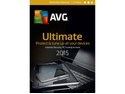 AVG Ultimate 2015 Unlimited Devices / 2 Years - Download