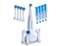 Cybersonic3 Complete Sonic Toothbrush System