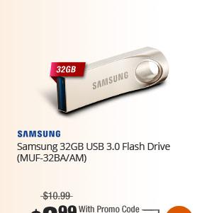 Samsung 32GB USB 3.0 Flash Drive (MUF-32BA/AM)
