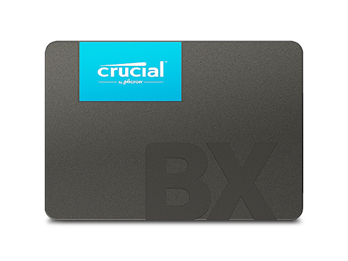 Deals on Crucial BX500 2.5-inch 1TB SATA III 3D NAND Internal Solid State Drive