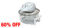 Rosewill R-HCO-11001 Halogen Convection Oven