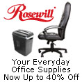 Rosewill - Your Everyday Office Supplies