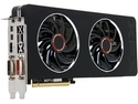 XFX Radeon R9 280X 3GB 384-Bit GDDR5 CrossFireX Support Double Dissipation Edition Video Card