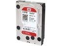 "WD Red 4TB IntelliPower 64MB Cache SATA 6.0Gb/s 3.5"" NAS Internal Hard Drive - Bulk"
