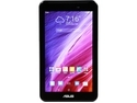 """ASUS MeMO Pad Intel Atom 1GB Memory 16 GB eMMC 7.0"""" Touchscreen Tablet Android 4.3 (Jelly Bean)"""