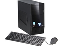 Lenovo AMD FX-Series FX-770K (3.50GHz) Desktop PC, 12GB Memory, 1TB HDD, 128GB SSD, Windows 8.1 64-Bit