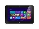 Refurbished: Dell Latitude 10 Windows Tablet 64GB (ST2E) - Atom Dual-Core 1.8GHz 2GB 64GB SSD