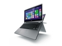 """Refurbished: Acer R3 Aspire Touchscreen 14"""" Convertible Laptop 6GB 1TB R3-471T-54T1 - Silver"""