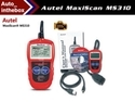 Autel MaxiScan MS310 OBD II/EOBD Code Reader Car Engine diagnosis for US / Asian / Europe Cars