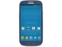 Refurbished: Free Mobile Phone Service with Samsung Galaxy SIII (Pebble Blue) - FreedomPop