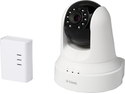 D-Link DCS-6045LKT PowerLine HD 720P Day/Night Cloud Camera Kit
