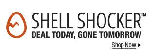 Shell Shocker - Super deals every day