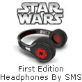 First Edition Headphones By SMS.
