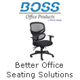 BOSS Office Products - Better Office Seating Solutions.