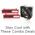 Stay Cool With These Combo Deals.
