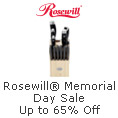 Rosewill Memorial Day Sale Up To 65% Off.