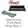 Rosewill - Spend Less, Print More. Shop Now