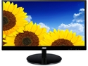 "Refurbished: AOC I2269VW-B 22"" Ultra-Slim IPS LED Monitor with Ultra-Narrow Bezel (5ms)"