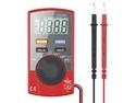 Etekcity UT120C Palm Size Ultra-portable Auto Ranging Auto-off Digital Multimeter ( DMM ) Voltmeter Ammeter Ohmmeter, Resistance, AC / DC Current Voltage Testers