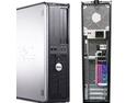 Refurbished: Dell Optiplex 780 Desktop - Core 2 Duo - 3.0ghz - 4GB - 160GB - DVD -Win 7 Home Premium
