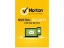 Symantec Norton Security One Device - Download