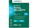 Kaspersky Total Security 5 Devices