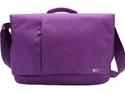"Case Logic Purple iPad and 11"" Laptop Messenger Model MLM-111GOTHAM PURPLE"