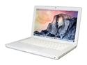 """Refurbished: Apple MacBook 13"""", MB881LL/A, 2009, """"C2D"""" 2.0GHz, 2GB RAM, 120GB HDD, OS X v10.10 Yosemite"""
