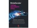 Bitdefender Total Security 2015 - Standard - 3 PCs / 1 Year