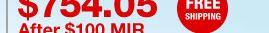 "MSI PE70 2QD-062US Intel Core i7 4720HQ (2.60 GHz) 17.3"" Gaming Laptop, 16GB Memory, 1TB HDD, NVIDIA GeForce GTX 950M 2GB GDDR3"