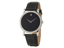 Movado Collection Men's Quartz Watch 2100002