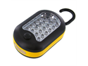 27 LED Superbright Worklight/Flashlight with Built-In Hook Hanger and Magnet