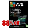 AVG Internet Security 2014 1 PC (2-Year) - Download