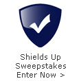 Shields Up Sweepstakes