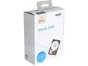 """HGST Travelstar H2IK10003272SN (0S03563) 1TB 7200 RPM 32MB Cache SATA 6.0Gb/s 2.5"""" Internal Notebook Hard Drive Retail Kit"""