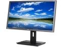 """Acer B286HK ymjdpprz Black 28"""" 2ms 4K MHL Widescreen LED Backlight LCD Monitor"""