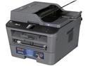 Brother MFC-L2740DW Wireless Monochrome Multifunction Laser Printer