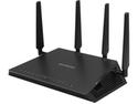NETGEAR R7500-100NAS Nighthawk X4 AC2350 Dual Band WiFi Gigabit Smart Router
