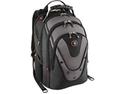 SwissGear Black/Gray Update Macbook Pro Backpack fits up to 15in laptop Model 28001010