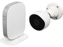 SAMSUNG SmartCam SNH-E6440BN Full HD 1080P Day & Night WDR 2 Way Audio Outdoor Wireless IP Camera