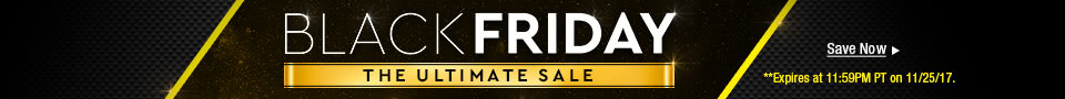 Ultimate Black Friday Sale