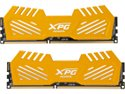 ADATA XPG V2 8GB (2 x 4GB) 240-Pin DDR3 SDRAM DDR3 1600 (PC3 12800) Desktop Memory