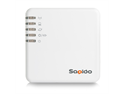 Sapido BRF71n Smart Wi-Fi Wireless-N 3G/4G Router with 1 x USB and Built-in Power Adapter
