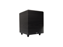 "Acoustic Audio PSW10 Black 400W 10"" Home Theater Sub Powered Active Subwoofer"