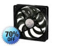 COOLER MASTER R4-C2R-20AC-GP 120mm Case cooler