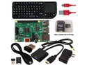 Tinkersphere Ultimate Raspberry Pi B+ XBMC Multimedia Center Kit (Raspberry Pi Included)