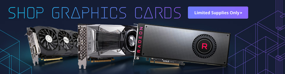 Shop Graphics Cards